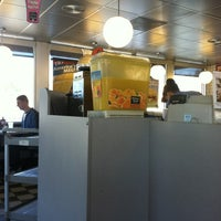 Photo taken at Waffle House by Jeanette B. on 4/29/2012