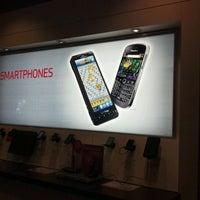 Photo taken at Verizon by Brian Z. on 3/6/2012
