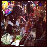 Photo taken at Tropix Bar & Lounge by Alexander F. on 7/4/2012