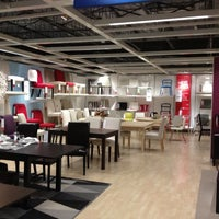 Photo taken at IKEA Long Island by Mike C. on 7/17/2012