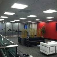 Photo taken at Verizon Communications by Frank T. on 8/1/2012