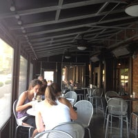 Photo taken at Binkley's Kitchen & Bar by Shawn D. on 6/19/2012