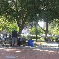 Das Foto wurde bei MacDonald Park von siamkittie am 7/6/2012 aufgenommen