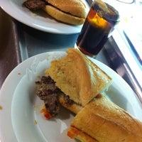 Photo taken at Restaurante Juanito by Arantxa C. on 7/22/2012