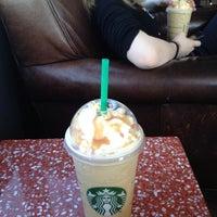 Photo taken at Starbucks by Jimi T. on 4/20/2012
