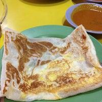 Photo taken at Kamal's Restaurant by Eileen T. on 4/8/2012