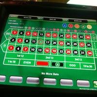 Photo taken at Zia Park Casino, Hotel & Racetrack by Nancy H. on 4/15/2012