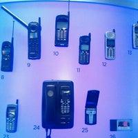 Das Foto wurde bei Qualcomm Museum von Michael H. am 5/3/2012 aufgenommen