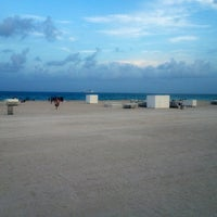 Foto scattata a Miami Beach da Caren T. il 8/31/2012