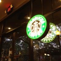 Photo taken at Starbucks by Christian R. on 3/31/2012