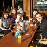 Photo taken at Café Restaurant Hesp by Corine V. on 8/3/2012