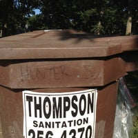 Photo taken at Harmony Park by Thomas B. on 7/7/2012