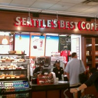 Photo taken at Seattle's Best Coffee by KENNECTED on 5/30/2011