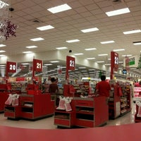 Photo taken at SuperTarget by Carlos G. on 12/3/2011
