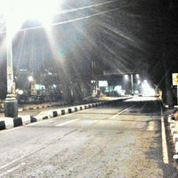 Photo taken at Jalan Ir. H. Djuanda by chepy m. on 8/31/2011