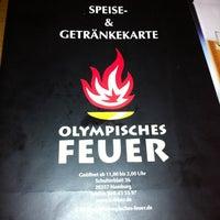 Foto tomada en Taverna Olympisches Feuer por Lula L. el 10/26/2011