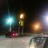 Photo taken at Shell by Andre R. on 8/21/2011