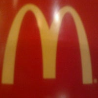 Photo taken at McDonald's by Денис Ф. on 2/24/2012