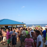 Photo taken at Paradise Ocean Club by Will P. on 8/12/2012