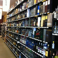 Photo taken at Salut Fine Wine and Spirits by Sam A. on 4/9/2011