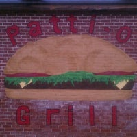 Photo taken at Patti-o Grill by Buck H. on 12/22/2011