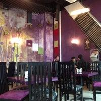 Photo taken at Café Montebianco by Martín C. on 7/1/2012