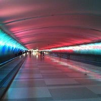 Photo taken at Tunnel of Light by Kelly A. on 7/17/2011