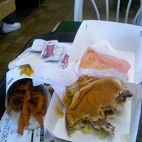 Photo taken at Burger King® by Coolmo D. on 7/11/2012
