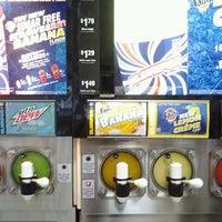Photo taken at 7-Eleven by Kristen D. on 7/13/2012