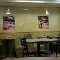 Photo taken at Subway by Renato F. on 3/18/2012