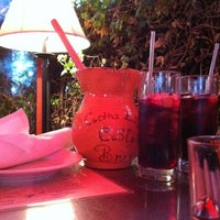 Photo taken at Restaurante Costa Brava by Maribeth Y. on 6/20/2011