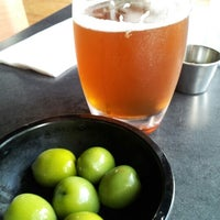 Photo taken at Double Mountain Brewery & Taproom by Danjul C. on 6/30/2012