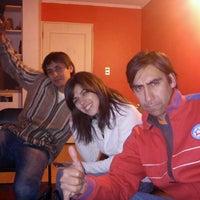 Photo taken at Jota's Empire Pub by Claudio O. on 10/12/2011