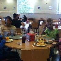 Photo taken at Morgan University Center by Asia E. on 10/9/2011
