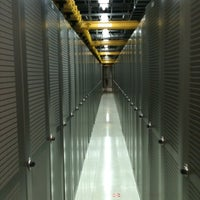 Photo taken at Rack66 Datacenter by Frans G. on 1/31/2012