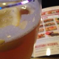 Photo taken at Applebee's by Valter D. on 7/9/2012