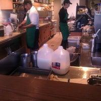 Photo taken at Starbucks by Monique A. on 8/1/2012