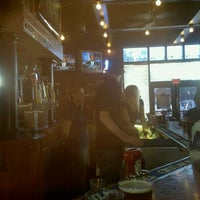Photo taken at Dilworth Neighborhood Grille by Jade N. on 8/23/2011