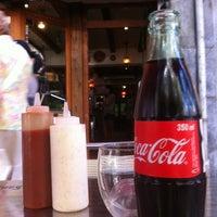 Foto tirada no(a) Bella Istanbul por jec08290 em 7/25/2011