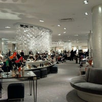 Photo taken at Saks Fifth Avenue by Imelda T. on 2/12/2012