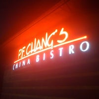Photo taken at P.F. Chang's by Lawrence G. Miller on 1/1/2012
