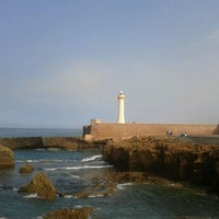 Photo taken at Phare Rabat by Yassine Mohammed A. on 10/23/2011