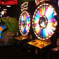 Photo taken at Dave & Buster's by Duch on 7/12/2012