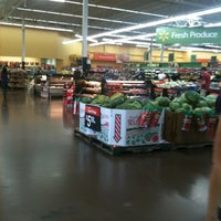 Photo taken at Walmart Supercenter by Jo JD I. on 6/20/2012