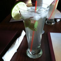 Photo taken at Havana Cafe by Ian B. on 5/18/2012