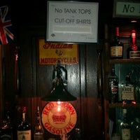 Photo taken at Union Jack's Pub by Shannon O. on 9/3/2011