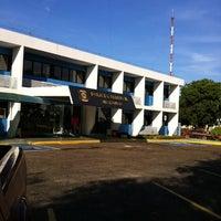 Photo taken at Departamento de Polícia Federal - Superintendência no Estado do Amazonas by Kleber P. on 7/20/2011