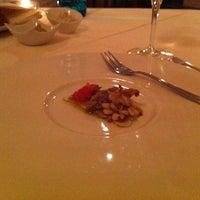 Das Foto wurde bei Hartmanns Restaurant von Peter T. am 11/16/2011 aufgenommen