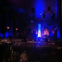 Photo taken at First & Hope Downtown Supper Club by Beth S. on 5/27/2012