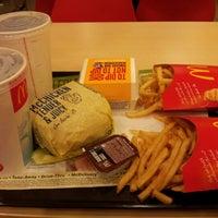 Photo taken at McDonald's by veve C. on 8/23/2012